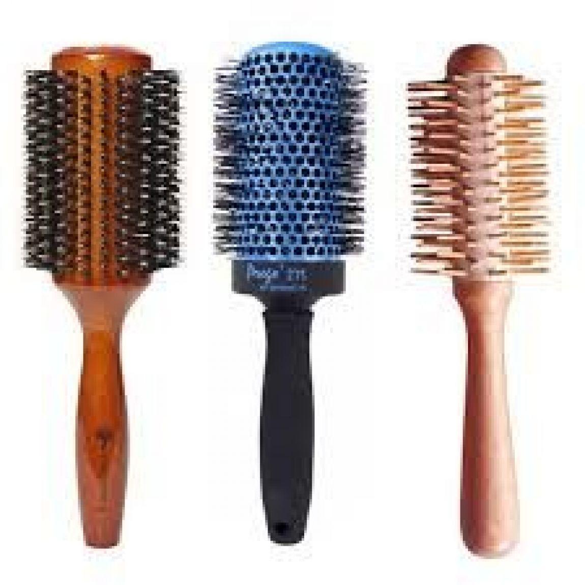 Cepillo para cabello 2017